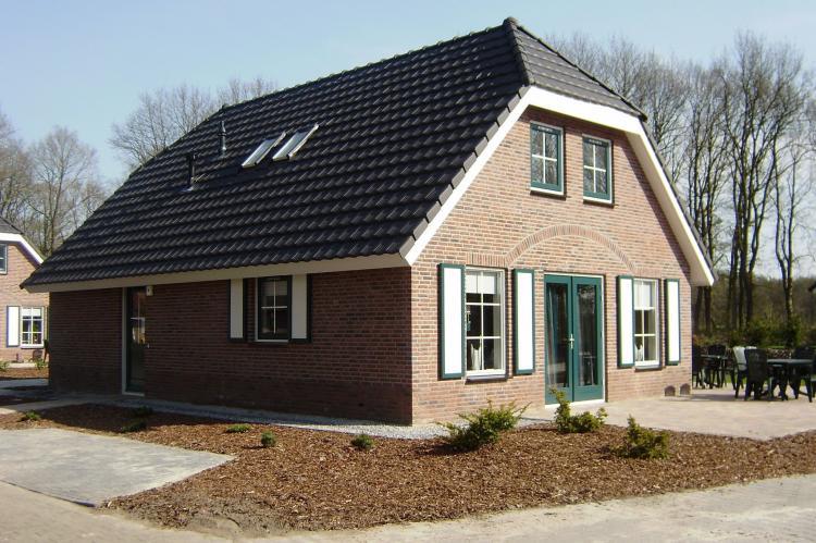 FerienhausNiederlande - Drenthe: Landgoed Het Grote Zand 3  [2]