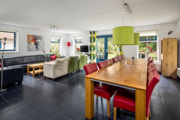 FerienhausNiederlande - Drenthe: Landgoed Het Grote Zand 3  [7]