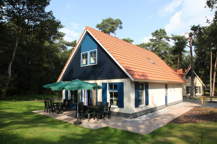 FerienhausNiederlande - Drenthe: Landgoed Het Grote Zand 3  [1]
