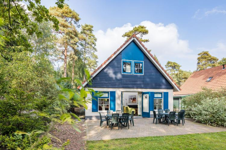 FerienhausNiederlande - Drenthe: Landgoed Het Grote Zand 3  [3]