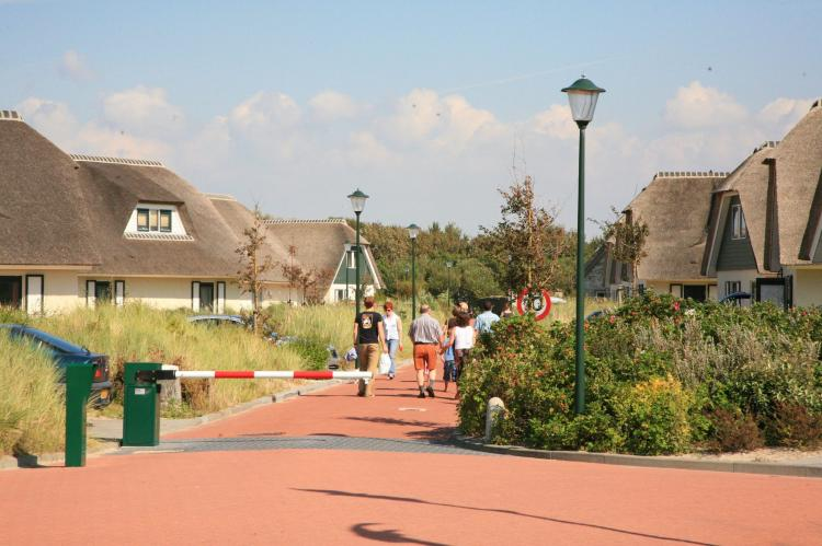 Vakantiepark Duynopgangh