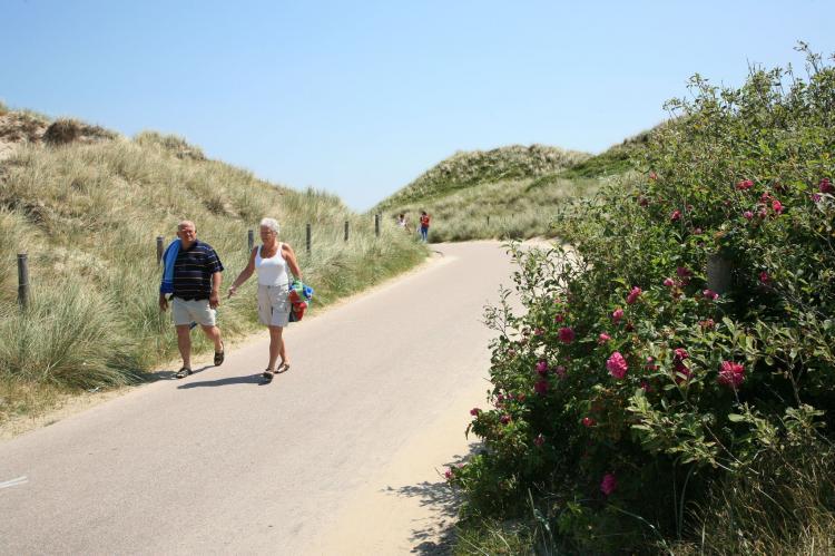 VakantiehuisNederland - Noord-Holland: Vakantiepark Duynopgangh  [17]