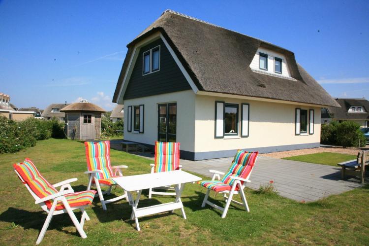VakantiehuisNederland - Noord-Holland: Vakantiepark Duynopgangh  [1]