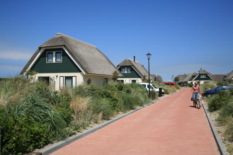 VakantiehuisNederland - Noord-Holland: Vakantiepark Duynopgangh  [2]