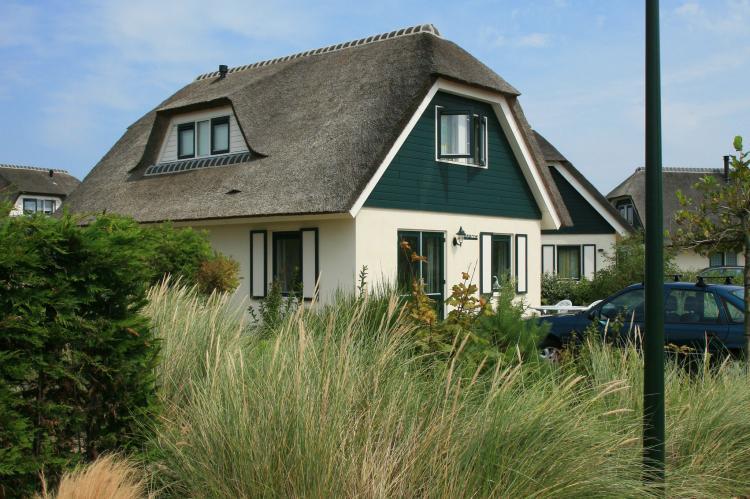 VakantiehuisNederland - Noord-Holland: Vakantiepark Duynopgangh  [6]