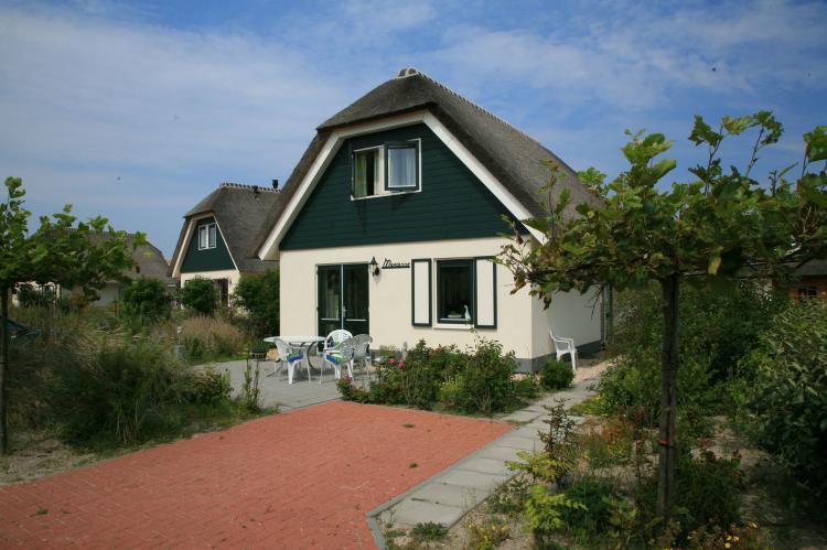 VakantiehuisNederland - Noord-Holland: Vakantiepark Duynopgangh  [7]