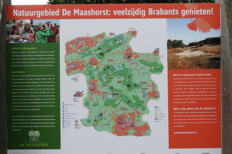 Holiday homeNetherlands - Noord-Brabant: Blandinushof  [25]