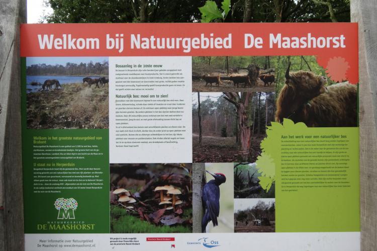 Holiday homeNetherlands - Noord-Brabant: Blandinushof  [24]