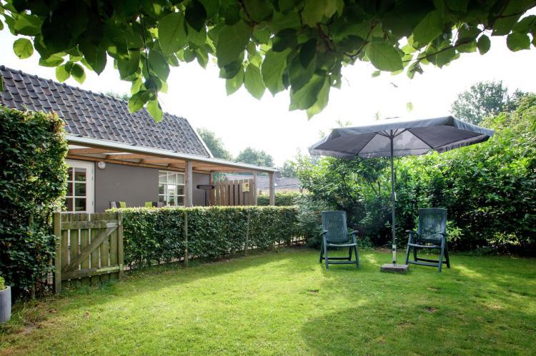 Holiday homeNetherlands - Noord-Brabant: Blandinushof  [5]