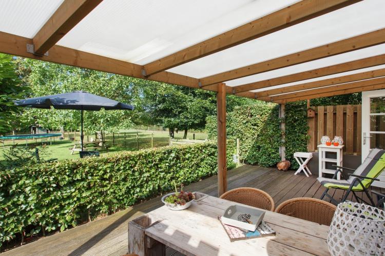 Holiday homeNetherlands - Noord-Brabant: Blandinushof  [16]