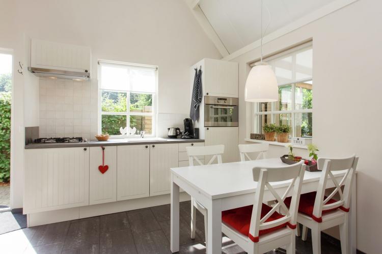 Holiday homeNetherlands - Noord-Brabant: Blandinushof  [2]