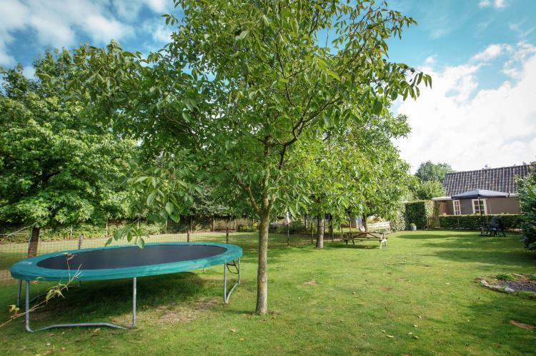 Holiday homeNetherlands - Noord-Brabant: Blandinushof  [17]