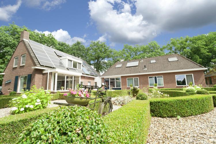 Holiday homeNetherlands - Drenthe: Zonnehoek  [1]