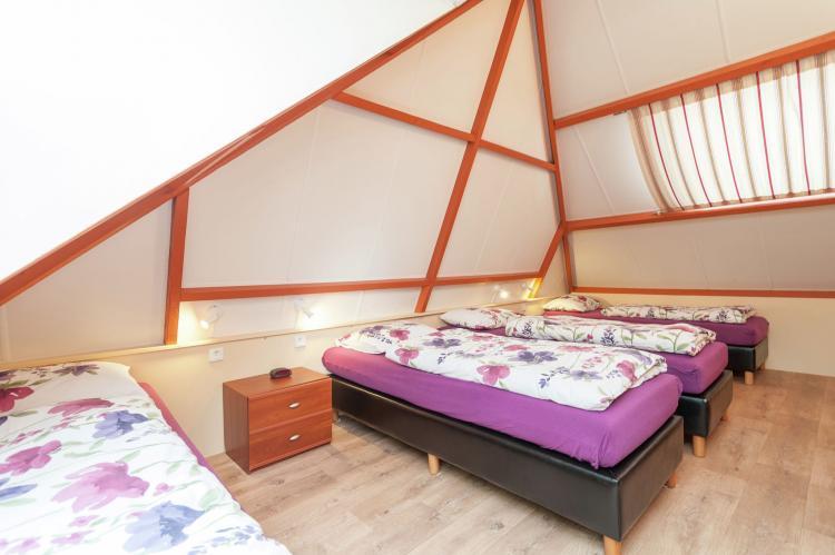 Holiday homeNetherlands - Drenthe: Zonnehoek  [11]