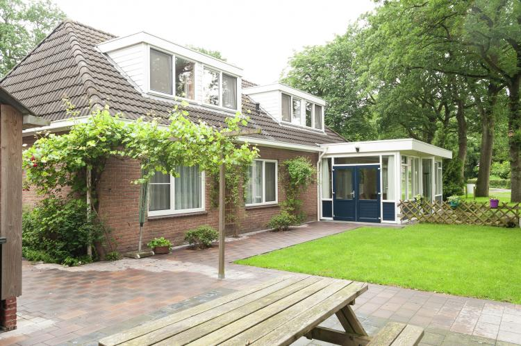 Holiday homeNetherlands - Drenthe: Zonnehoek  [22]