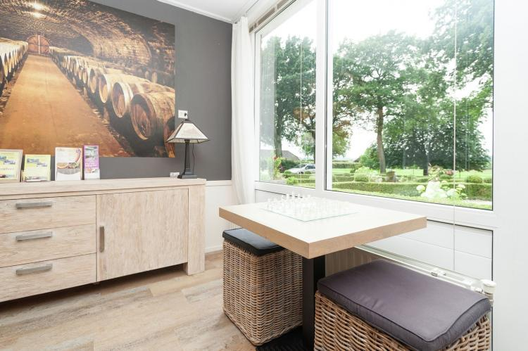 Holiday homeNetherlands - Drenthe: Zonnehoek  [28]