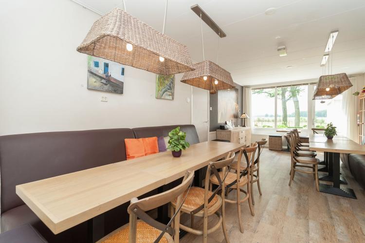 Holiday homeNetherlands - Drenthe: Zonnehoek  [6]