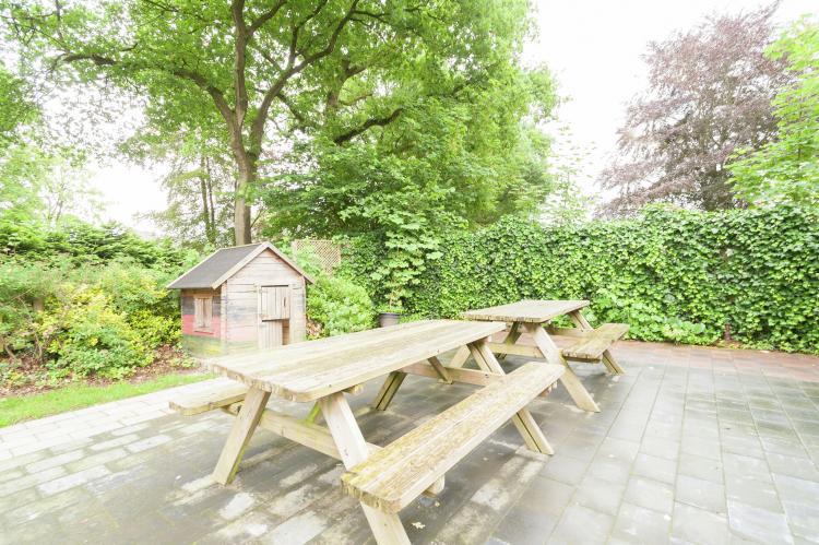Holiday homeNetherlands - Drenthe: Zonnehoek  [23]