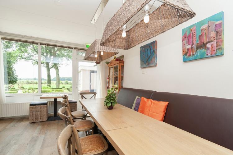 Holiday homeNetherlands - Drenthe: Zonnehoek  [7]