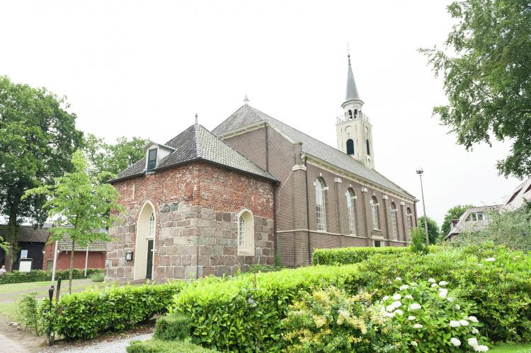 Holiday homeNetherlands - Drenthe: Zonnehoek  [27]