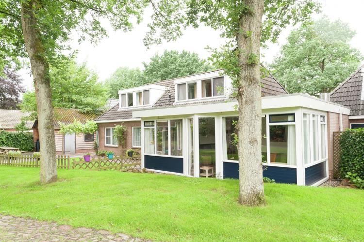 Holiday homeNetherlands - Drenthe: Zonnehoek  [2]
