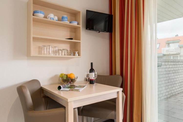 VakantiehuisNederland - Waddeneilanden: Bosch en Zee 4  [7]