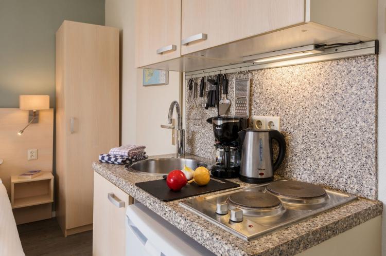VakantiehuisNederland - Waddeneilanden: Bosch en Zee 4  [9]