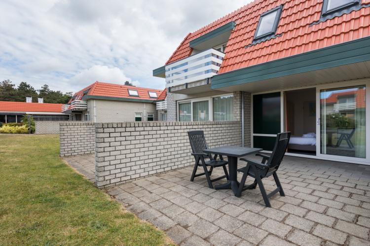VakantiehuisNederland - Waddeneilanden: Bosch en Zee 4  [14]