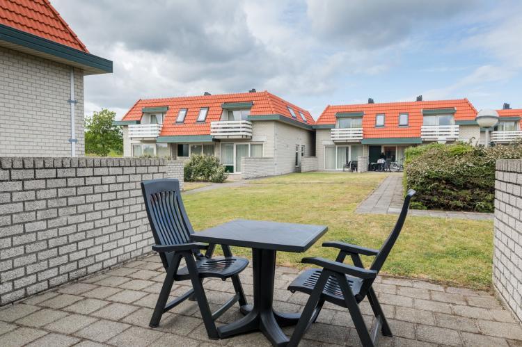 VakantiehuisNederland - Waddeneilanden: Bosch en Zee 4  [13]