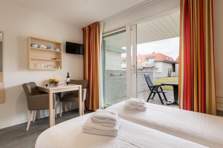 VakantiehuisNederland - Waddeneilanden: Bosch en Zee 4  [11]