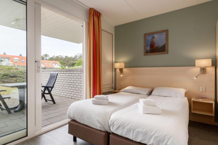 VakantiehuisNederland - Waddeneilanden: Bosch en Zee 4  [10]