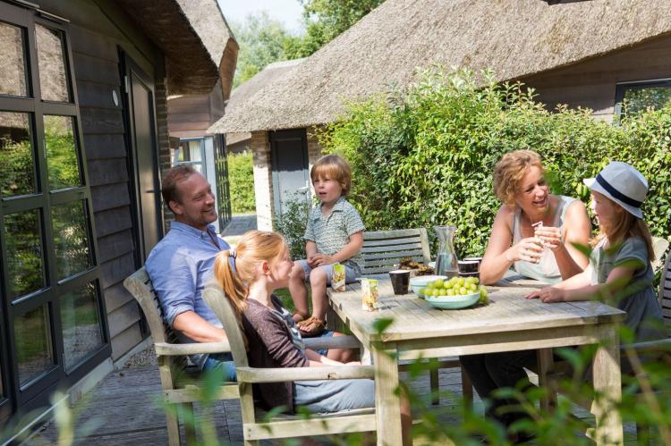 FerienhausNiederlande - Nord-Holland: Park Scorleduyn 3  [24]