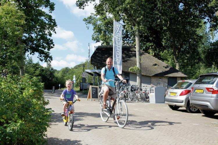 FerienhausNiederlande - Nord-Holland: Park Scorleduyn 3  [11]