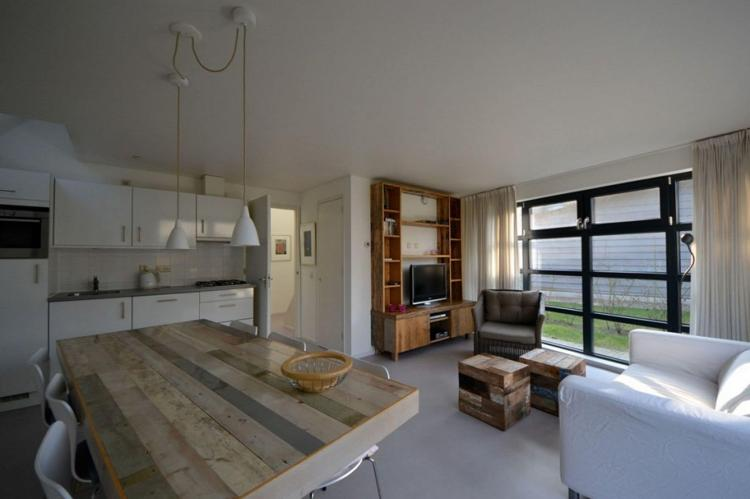 FerienhausNiederlande - Nord-Holland: Park Scorleduyn 3  [4]
