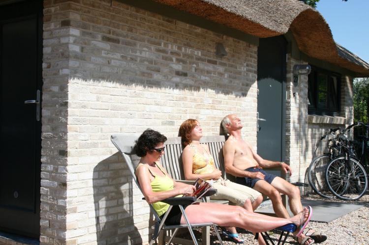 FerienhausNiederlande - Nord-Holland: Park Scorleduyn 3  [10]