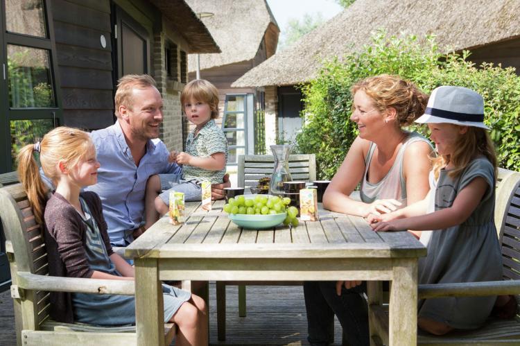 FerienhausNiederlande - Nord-Holland: Park Scorleduyn 3  [8]