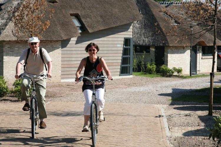 FerienhausNiederlande - Nord-Holland: Park Scorleduyn 3  [13]