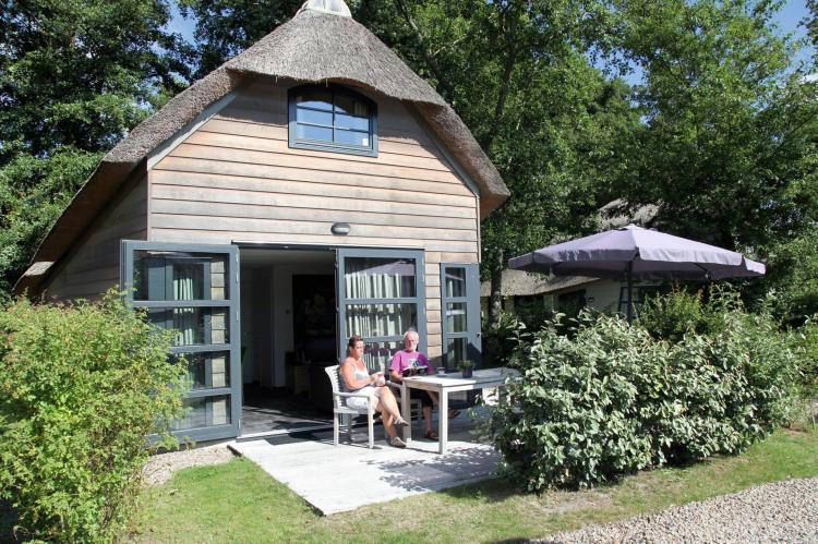 FerienhausNiederlande - Nord-Holland: Park Scorleduyn 3  [2]