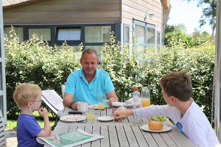 FerienhausNiederlande - Nord-Holland: Park Scorleduyn 3  [9]