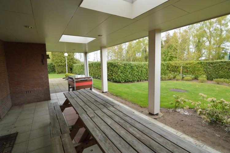 Holiday homeNetherlands - Noord-Brabant: Heidebos  [32]