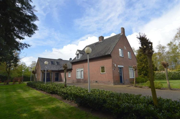 Holiday homeNetherlands - Noord-Brabant: Heidebos  [1]