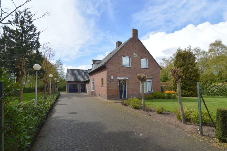 Holiday homeNetherlands - Noord-Brabant: Heidebos  [2]