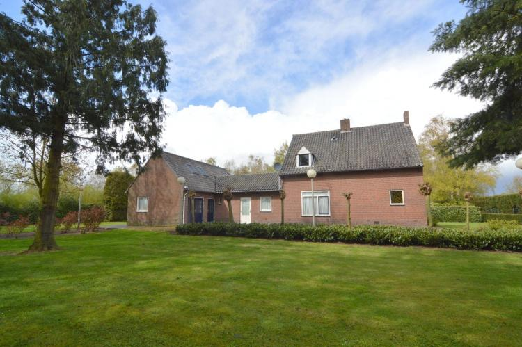 Holiday homeNetherlands - Noord-Brabant: Heidebos  [3]
