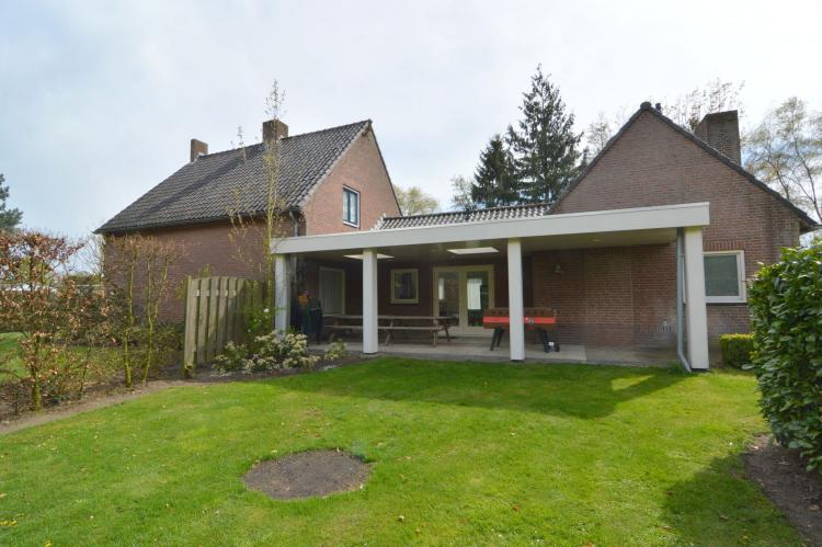 Holiday homeNetherlands - Noord-Brabant: Heidebos  [4]
