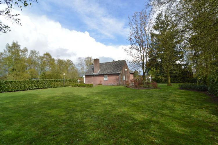 Holiday homeNetherlands - Noord-Brabant: Heidebos  [34]