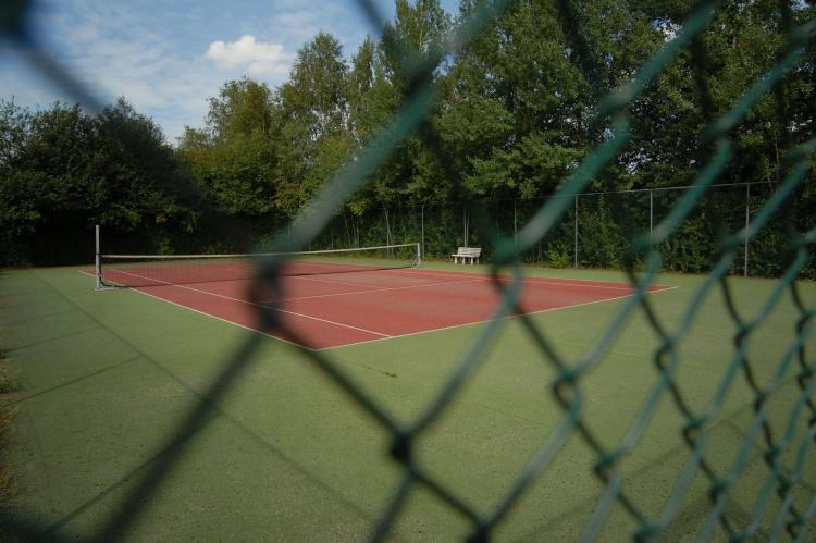VakantiehuisNederland - Overijssel: Recreatiepark Tolplas 3  [11]