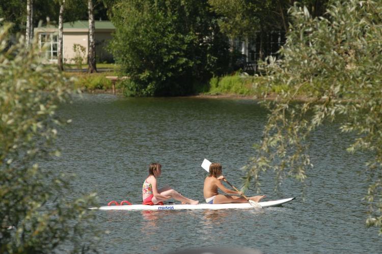 VakantiehuisNederland - Overijssel: Recreatiepark Tolplas 3  [10]