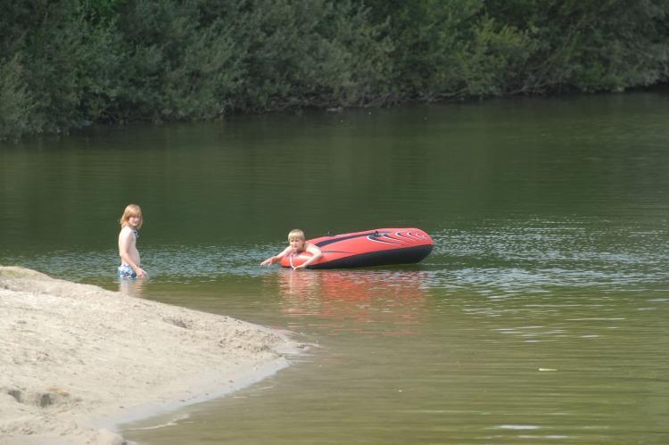 VakantiehuisNederland - Overijssel: Recreatiepark Tolplas 3  [9]
