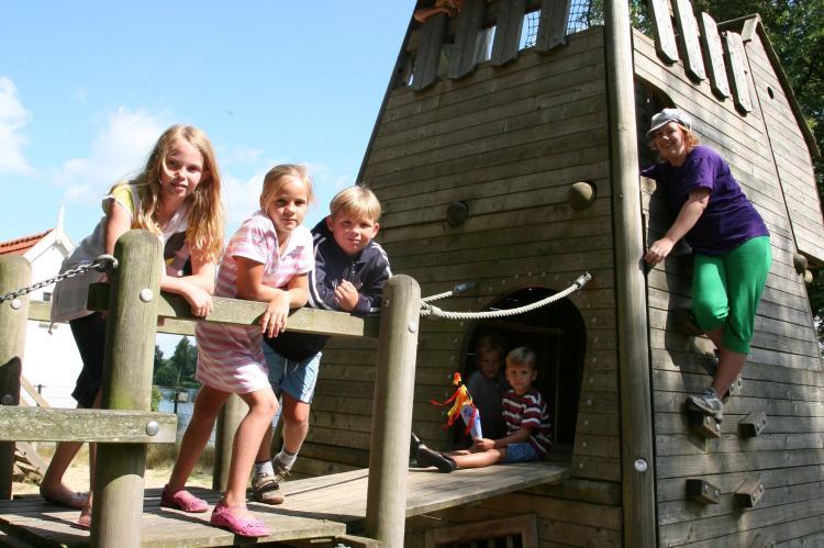 Holiday homeNetherlands - Overijssel: Recreatiepark Tolplas 2  [15]