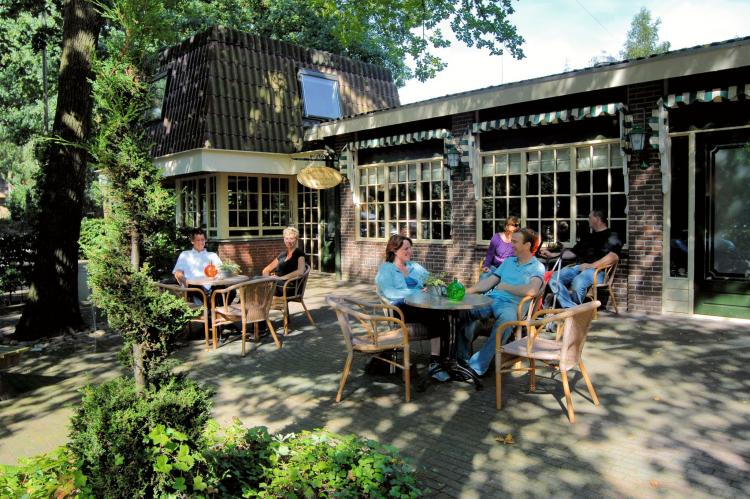 Holiday homeNetherlands - Overijssel: Recreatiepark Tolplas 2  [10]